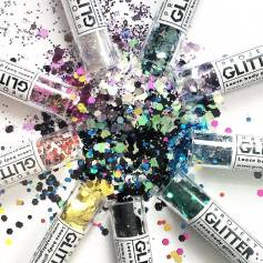 Glitter Packs by Projekt Glitter