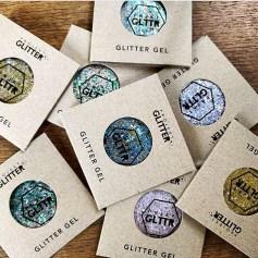 Glitter Gels by Projekt Glitter