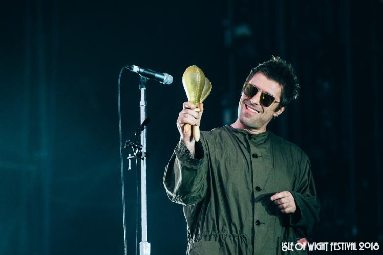 IoW18_Saturday_Liam Gallagher_Main Stage_Callum Baker12100