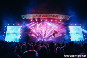 Isle of Wight Festival 2018 Review